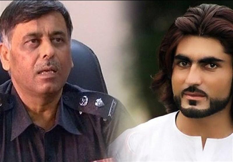 نقیب اللہ قتل میں ملوث پولیس افسرتاحال روپوش؛ سپریم کورٹ میں پیش نہیں ہوئے