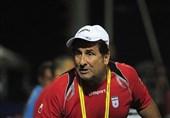 مارکو اوکتاویو: خوشحالم که میراث بزرگی برای فوتبال ساحلی ایران به جا میگذاریم