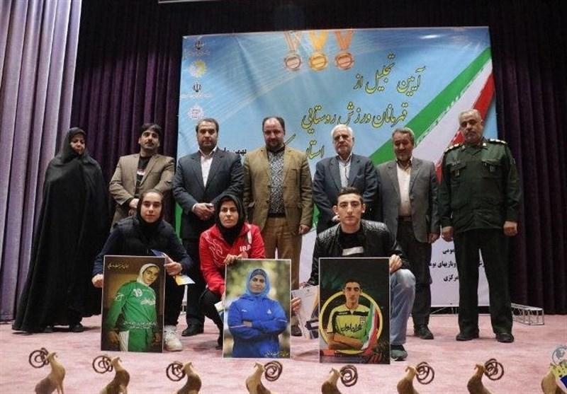 اراک| طرح سنجش قامتی و ناهنجاریهای اسکلتی در روستاهای استان مرکزی اجرا میشود