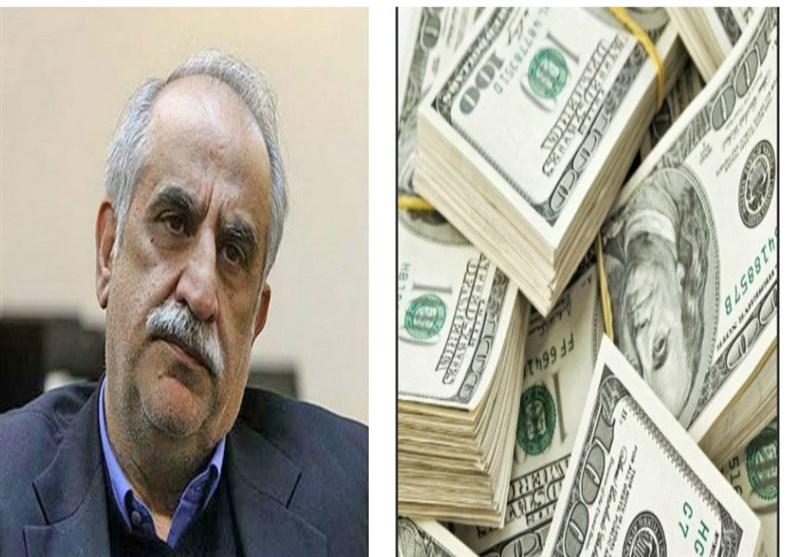 بازار ارز رها شد؛ سوال از کرباسیان فردا در مجلس - اخبار تسنیم - Tasnim