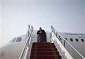 ظریف برای شرکت در نشست بازسازی عراق عازم کویت شد