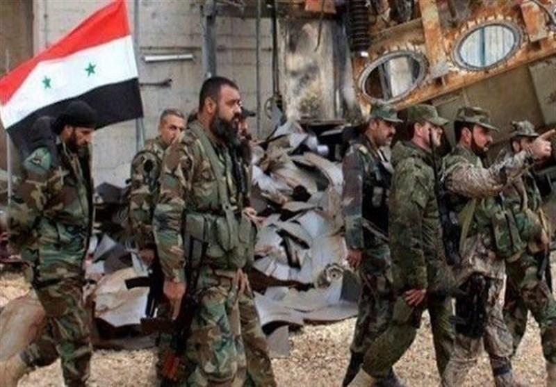 تحولات سوریه | ورود یگانهای کماندویی به غوطه/ پیشروی ارتش در حومه حماه و ادامه حملات ترکیه به عفرین