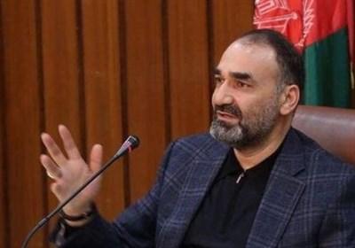 «عطامحمد نور» توافق با ریاست جمهوری افغانستان را تکذیب کرد
