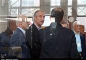 کفاشیان: حذف کمیته ملی المپیک از مجمع فدراسیون فوتبال با نظر فیفا بود/ همه باید از رئیس منتخب حمایت کنند