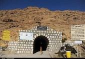 اراک| وضعیت غار نخجیر دلیجان مطلوب نیست