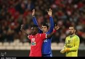 لیگ قهرمانان آسیا|برتری یک نیمهای پرسپولیس مقابل نسف قارشی