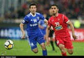 Iran's Persepolis Starts ACL on High Note