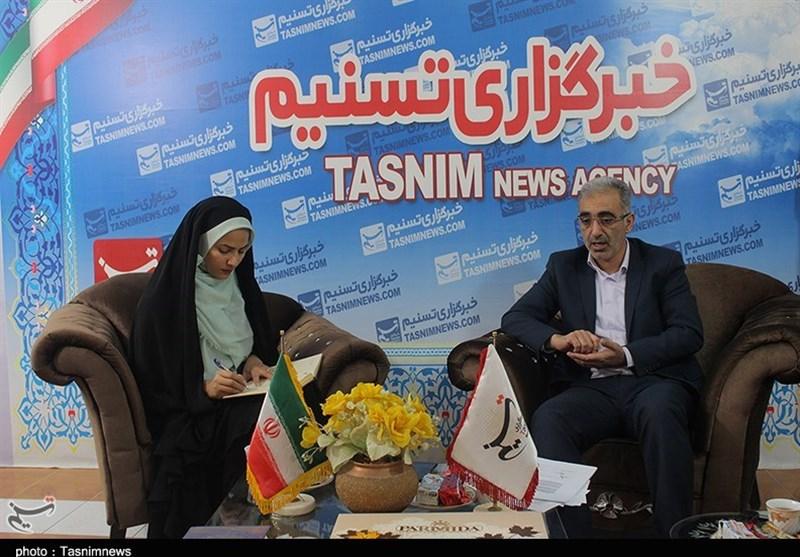 میزگرد «وضعیت تولید داروهای دامی استان سمنان» در دفتر تسنیم به روایت تصویر