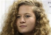 'Resistance Continues', Says Palestinian Ahed Tamimi