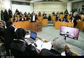 گزارش تسنیم-2 و پایانی : جلسه پنج ساعته محاکمه حاکمان میانمار؛ همه آنچه در دادگاه بینالمللی گذشت؟ +فیلم و عکس