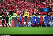 اطلاعیه فدراسیون فوتبال در مورد پوشش خبری بازی پرسپولیس - الوصل امارت