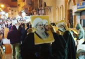 Bahrainis Hold Demonstrations on Eve of Uprising Anniversary