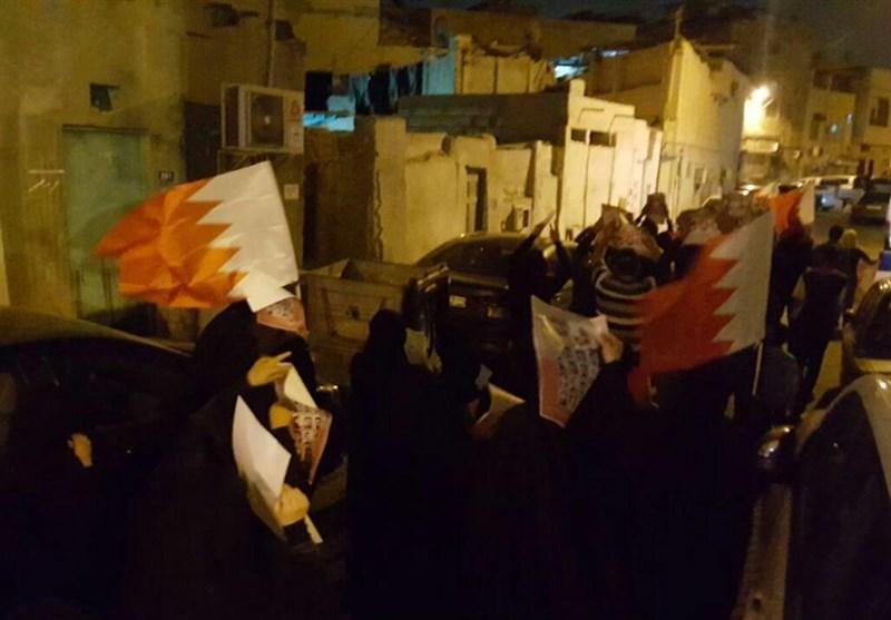 ادامه تظاهرات بحرینیها در اعتراض به عادیسازی رابطه با رژیم صهیونیستی
