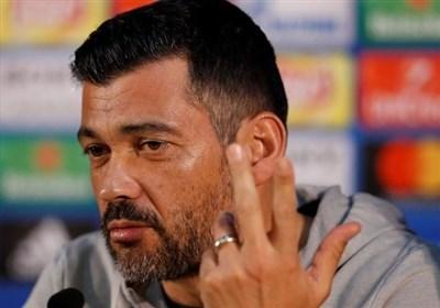 کونسیسائو: گل دوم را که خوردیم بازی از کنترل مان خارج شد