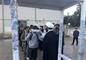 ایلام| 150 دانش آموز به مناطق عملیاتی راهیان نور اعزام شدند