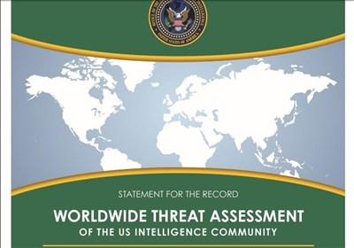 ادعاهای جامعه اطلاعاتی آمریکا درباره ایران در گزارش ارزیابی «تهدیدها»