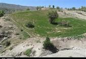 کردستان|زمینخواری میلیاردی در مریوان کشف شد