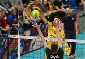 پیروزی یاران عبادیپور در لیگ قهرمانان اروپا