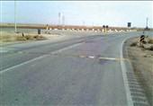 خراسان جنوبی| پروژه بهسازی و ایمنسازی ورودی شهر بشرویه افتتاح شد