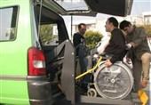 قانون حمایت از معلولان زندگی معلولان را دگرگون میکند