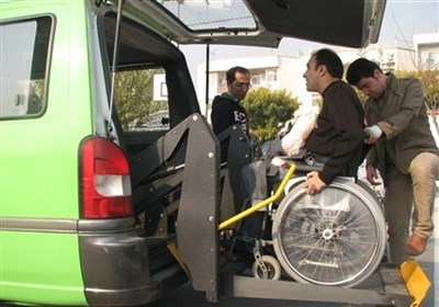 قانون حمایت از معلولان زندگی معلولان را دگرگون می کند