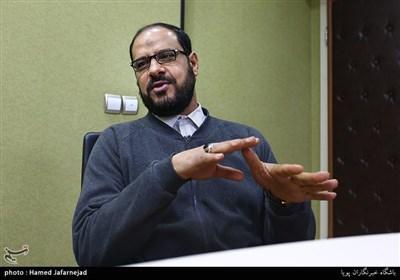 """معارض بحرینی لـ""""تسنیم"""": استمرار نجاحات المقاومة فی المنطقة سیحقق التغییر فی البحرین"""