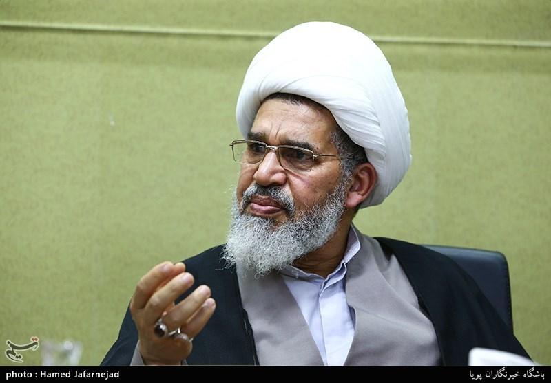 Al-i Halife, Siyonistleri Bölgeye Çekmeye Çalışıyor