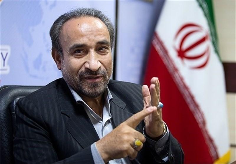 حضور گسترده اقشار بسیج مردمی در این رزمایش، خاری بر چشم دشمنان ایران و اسلام است,