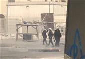 Bahreyn'de Halife Rejimi Tarafından Göstericilere Müdahale