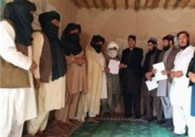 امضای توافقنامه همکاری بین ریاست آموزش و پرورش افغانستان و گروه طالبان