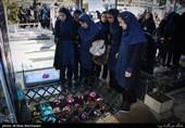 سالی 60 هزار دانش آموز تهرانی چگونه با شهدا هم عهد میشوند؟ + فیلم
