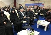 برگزاری مراسم معارفه علیصمیمی با حضور رئیس کمیته ملی المپیک