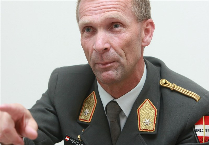 ژنرال ارشد اتریشی در مصاحبه با تسنیم: مسئله کنترل تسلیحات اتمی بسیار مهم است/ ترامپ در صورت خروج از پیمان موشکی باید سریعا توافق جدیدی ارائه دهد