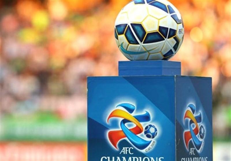 گزارش AFC از دیدارهای پرسپولیس و استقلال در مرحله یکچهارم نهایی لیگ قهرمانان آسیا