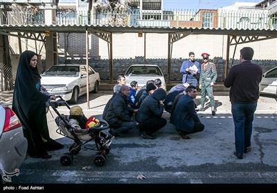 دستگیری دلالان ارز