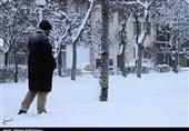 اردبیل| رهاسازی 2000 خودروی گرفتار شده در برف و کولاک اردبیل