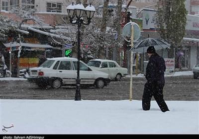18 استان تحت تأثیر سامانه بارشی جدید/احتمال پدیده گردوخاک در خوزستان