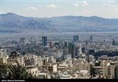 مناطق مستعد تهران برای ایجاد بحران پس از وقوع زلزله