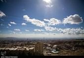 تداوم کیفیت هوای تهران در وضعیت «قابل قبول»