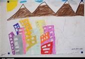 نقاشی کودکان تهرانی به مرحله داوری رسید