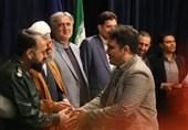 سمنان| خبرنگار تسنیم در جشنواره ابوذر استان سمنان خوش درخشید