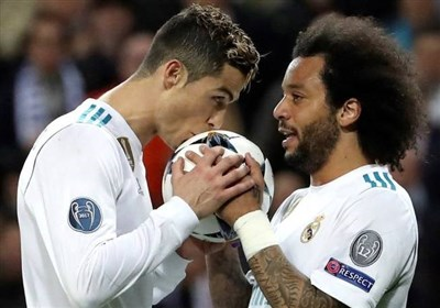 لیگ قهرمانان اروپا| رئال مادرید با گل های رونالدو، از شکست پیروزی ساخت/جشنواره گل لیورپول در پرتغال