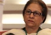مختصر یادداشت آنجہانی عاصمہ جہانگیر کے انتقال پر