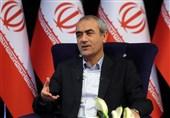 تودیع غیر رسمی استاندار آذربایجان شرقی در جمع مدیران؛ مردم قصورات بنده را حلال کنند