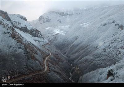 ادامه بارش برف و باران در 18 استان کشور
