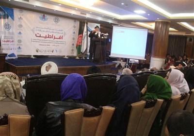 برگزاری نخستین نشست بین المللی هم اندیشی برای مبارزه با افراطی گری در افغانستان