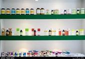قزوین| 95 درصد شیشه دارویی کشور در استان قزوین تولید میشود