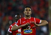 Persepolis Will Rely on Ali Alipour: AFC
