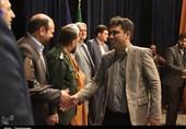 سمنان| آئین اختتامیه نخستین جشنواره رسانهای ابوذر استان سمنان به روایت تصویر