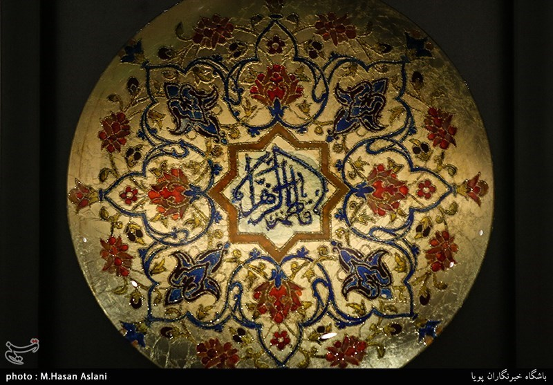 سرودههایی در شکوه حضرت زهرا(س): «ای مادرِ پدر، غرض از روشنا تویی»